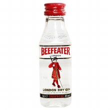 BEEFEATER GIN 50ML