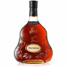 Hennessy xo 375ml