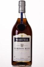 MARTELL CRDN BLUE 750 ML