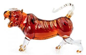 Napolean Xo Tiger Brandy 750ml