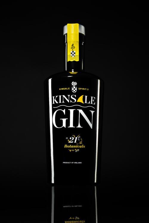 Kinsale Gin - 70cl