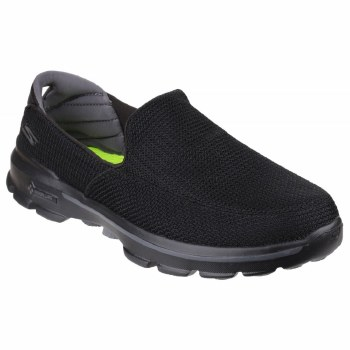 GO Walk 3 3 Black