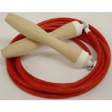 Speed Skipping Rope F/s Red