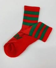 Shox Socks Mid Leg Adults 6-8
