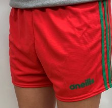 St Brendans LGFA shorts 28 r/g