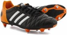 Adidas 11questra SG 6 Black/Or