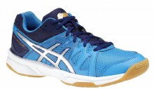 Asics Gel-Upcourt GS 5 Blue/Si