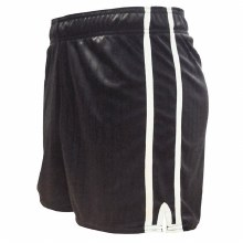 An Pairc Shorts L Black/White