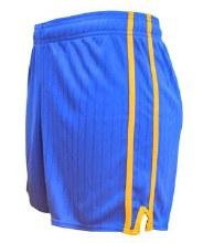 An Pairc Shorts XLB Blue/Amber