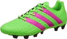 Adidas Ace 16.4 FxG 9 Green/Pi