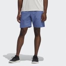 Adidas 3S Perf Short M Blue