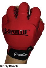 Guardian Hurling Glove Kids LB