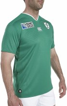 Ireland Rugby World Cup 2015 j