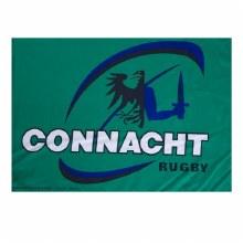 Crested Flag 5 x 3 5x3 Connach
