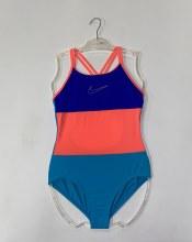Nike Spiderback Girls 9/10 Blu