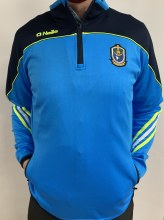 Parnell H/Z Training Top