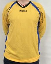 Uhlsport Soccer Jersey L/XL Ye