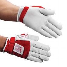 Handball Gloves Adults L Orang