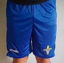 St Johns Ath Shorts Adults Age