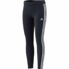 Adidas 3 Stripe Tights Girls 7