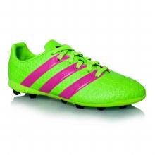 Adidas Ace 16.4 FxG J 4 Green/