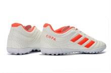 Adidas COPA 19.4 TF 6 OWhite/s