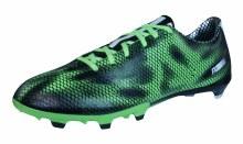 Adidas F10 FG J 5 Black/Green