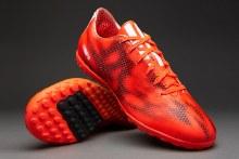 Adidas F10 TF J 5.5 Red/White