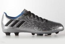 Adidas Messi 16.4 FxG j 4 Silv