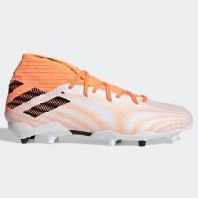 Adidas Nemeziz.3 FG 6 White/Or