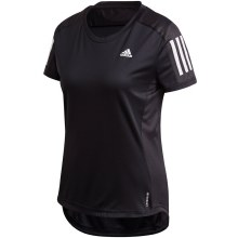 Adidas Own The Run Tee XS Blac