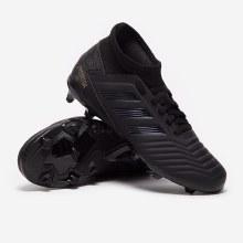 Adidas Predator 19.3 FG J 3 Bl