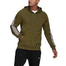 Adidas Sportswear 3S Hoody S G
