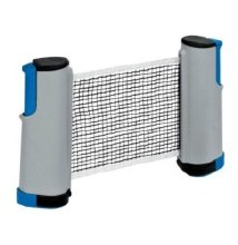 Adjustable Table Tennis Net On