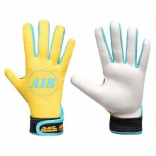 Air Glove Adults S Yellow