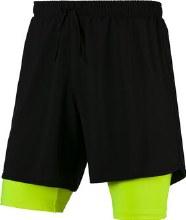 ALLEN III UX S BLACK/GREEN LIM