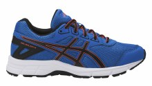 Asics Gel-Galaxy 9 GS 4 Blue