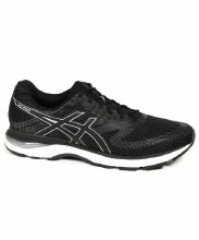 Asics Gel-Pulse 10 8 Black/Sil