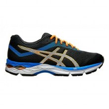 Asics Gel-Zone 7 6 Black/Pure