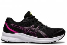 Asics Jolt 3 GS 3 Black/Hot Pi
