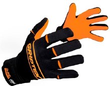 ATAK Griptex Kids 10/11 Orange