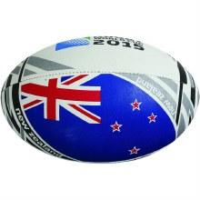 BALL RWC2019 FLAG NZ SZ 5
