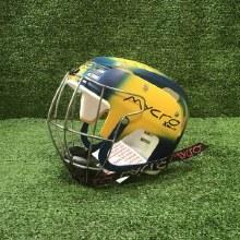 Mycro Helmet Spray S Black/amb