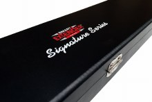 Black Hard Case For Signature