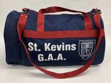 Castlerea Gear Bag Small Navy/