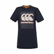 Canterbury CCC Graphic Tee Age