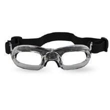Challenger Eyeguard Clear