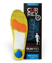 Currex Insoles 6-7.5 Blue