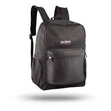 City Hopper bags Black
