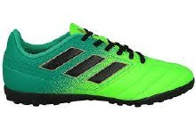 Adidas ACE 17.4 TF J 2 SGeen/C